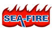 sea fire logo
