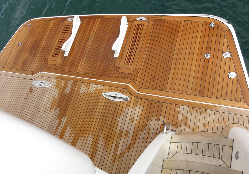 aquastar recent project all boat services
