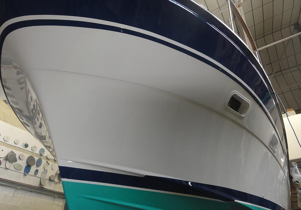 trader 44 project all boat services