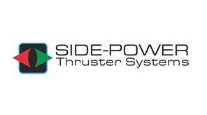 side power thruster systems logo