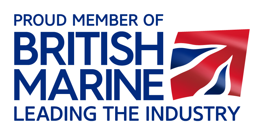 proud member of british marine leading the industry