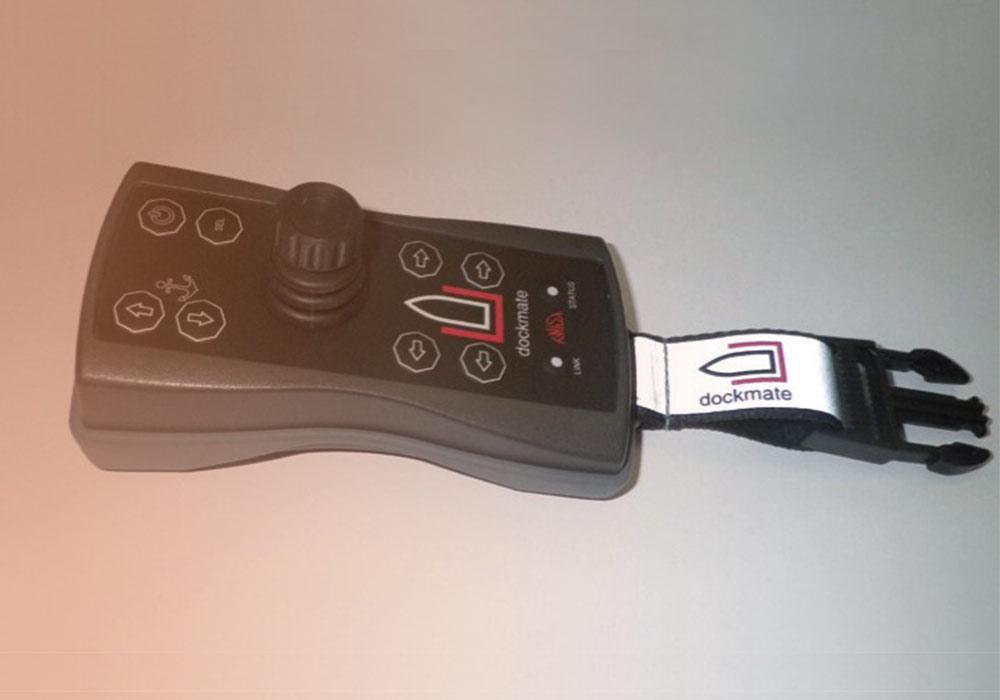 dock mate controller