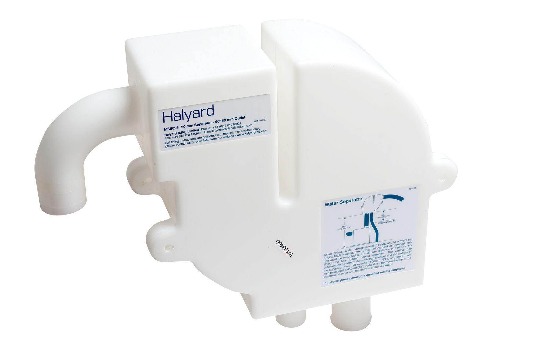 Halyard (M&I)