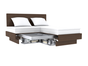 Stable bed 003 png