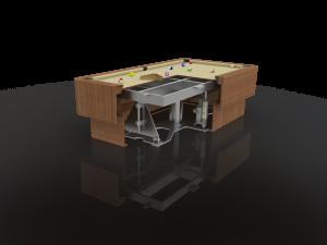 Stable billiard render5